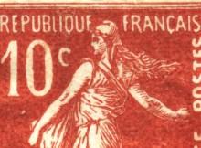 La semeuse, un symbole français