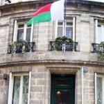 consulat malgache
