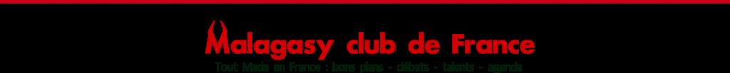 Malagasy club de France