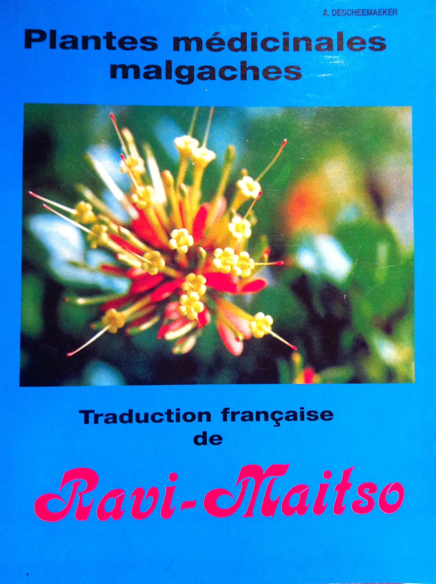 Couverture du livre Ravi-Maitso