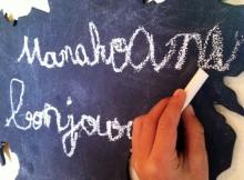 Jusqu'à sept ans, un enfant peut assimiler intuitivement deux langues