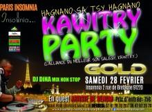 KAWITRY PARTY