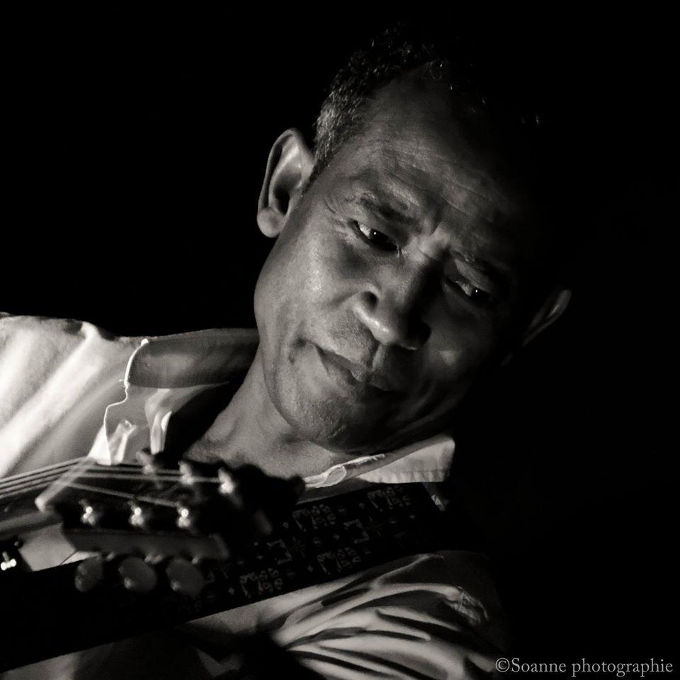 Dama, chanteur malgache exposition musique malgache