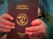 Si l'un de ses parents est malgache,  l'enfant peut l'être aussi (photo MCF)