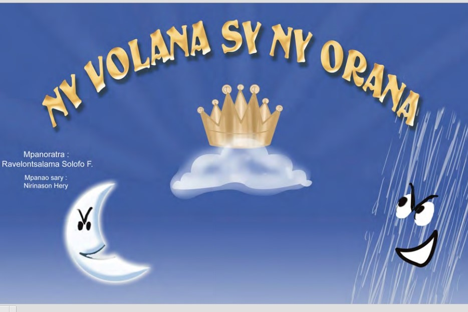 livre malagasy