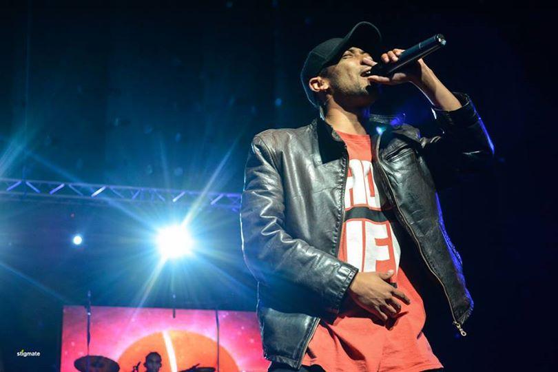 Raboussa, une vie de rap