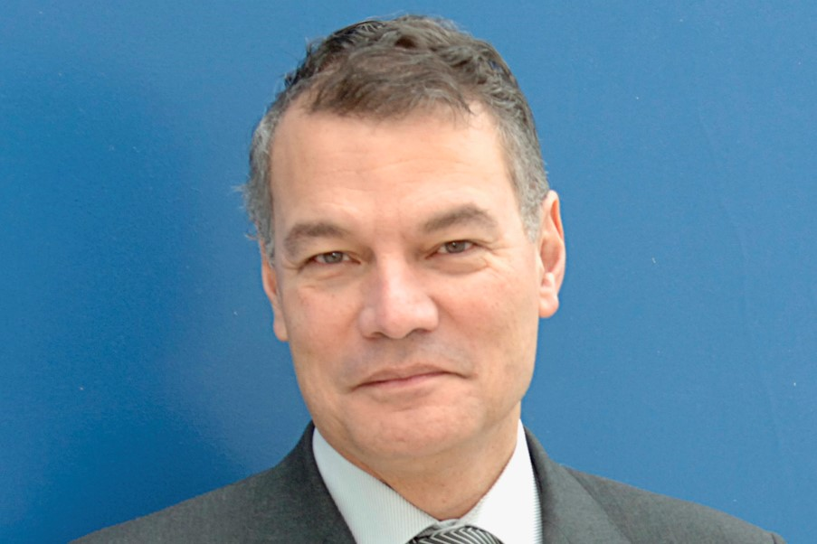 Bernard Ramanantsoa